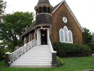 Densmore church 2