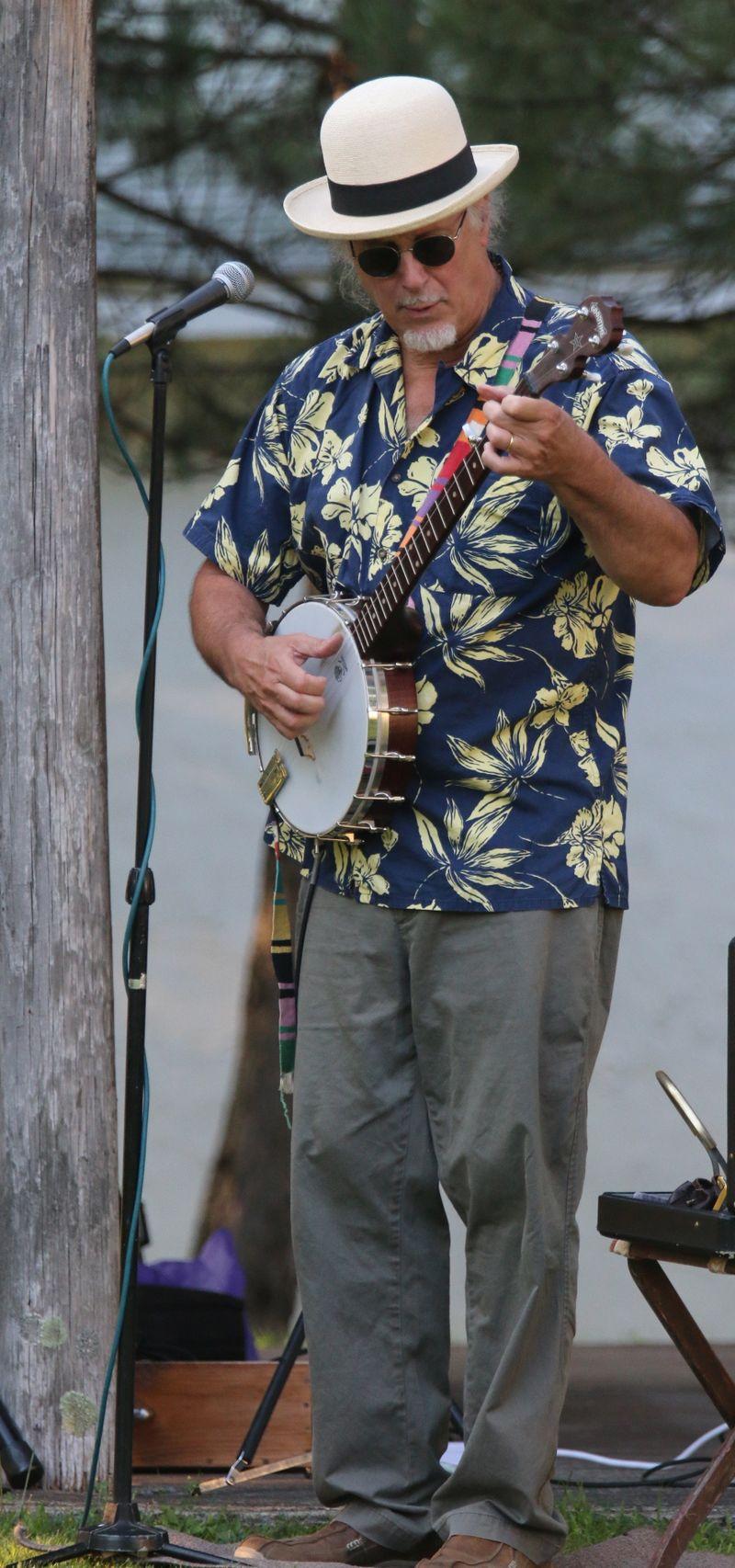 PH banjo '15