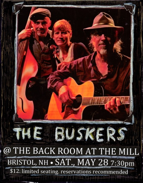 Buskers back room med.